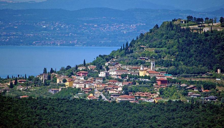 Cavaion Veronese Lago di Garda